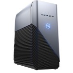Dell, INSPIRON 5680,  Intel Core i5-8400, 2.80 GHz, HDD: 1000 GB, RAM: 8 GB, video: Intel HD Graphics 630, video: AMD Radeon R7 360; TOWER