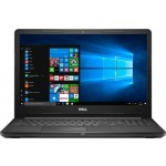 Laptop DELL, INSPIRON 15-3567,  Intel Core i7-7500U, 2.70 GHz, HDD: 1 TB, RAM: 8 GB, unitate optica: DVD RW, video: AMD Radeon R5 M330 (Exo), Intel HD Graphics 620, webcam