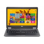 Laptop DELL, LATITUDE E7440,  Intel Core i5-4300U, 1.90 GHz, HDD: 500 GB, RAM: 8 GB, video: Intel HD Graphics 4400, webcam, SH