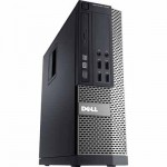 Dell, OPTIPLEX 790, Intel Core i5-2400, 3.10 GHz, video: Intel HD Graphics 2000, SFF