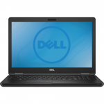 Laptop DELL, LATITUDE 5580, QuadCore i7-7820HQ , 2.90 GHz, HDD: 128 GB, RAM: 8 GB, video: Intel HD Graphics 630