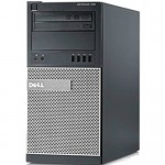 Dell, OPTIPLEX 790,  Intel Core i5-2400, 3.10 GHz, video: Intel HD Graphics 2000; TOWER
