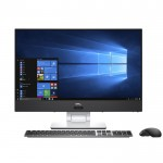 Aio DELL, INSPIRON 24 5475,   AMD A12-9800E, 3.10 GHz, HDD: 1 TB, RAM: 16 GB, video: AMD Polaris 11, webcam