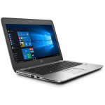 Laptop HP ELITEBOOK 820 G4, Intel Core i5-7300U, 2.60 GHz, HDD: 256 GB, RAM: 8 GB, video: Intel HD Graphics 620, webcam