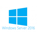 Microsoft Windows Server 2016 DELL 5 packDevice CALs