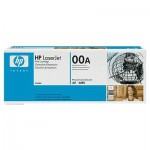 TONER ORIGINAL HP C9700A BLACK