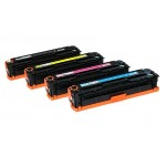 Toner compatibil: HP CP 1215 color