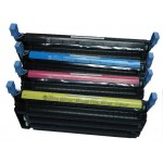Toner compatibil: HP 3600 color
