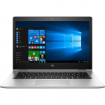 Laptop HP ELITEBOOK X360 1030 G2, Intel Core i7-7600U, 2.80 GHz, HDD: 512 GB, RAM: 16 GB, video: Intel HD Graphics 620, webcam