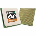 PROCESOR: AMD; ATHLON 64; 3500; 2.2 GHz; socket: AM2; REF