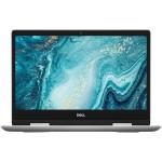 Laptop DELL, INSPIRON 5491 2-IN-1,  Intel Core i7-10510U, 1.80 GHz, HDD: 512 GB, RAM: 8 GB, video: Intel UHD Graphics , webcam