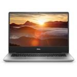 Laptop DELL, INSPIRON 5485, Mobile QuadCore AMD Ryzen 5 3500U with Radeon Vega Mobile Gfx , 2.10 GHz, HDD: 512 GB SSD, RAM: 8 GB, webcam