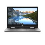 Laptop DELL, INSPIRON 5591 2 IN 1, Intel Core i5-10210U, 1.60 GHz, HDD: 512 GB, RAM: 8 GB, video: Intel UHD Graphics, webcam
