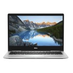 Laptop DELL, INSPIRON 7380,  Intel Core i7-8565U, 1.80 GHz, HDD: 512 GB, RAM: 16 GB, webcam