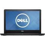 Laptop DELL, INSPIRON 15-3567,  Intel Core i5-7200U, 2.50 GHz, HDD: 500 GB, RAM: 4 GB, unitate optica: DVD RW, video: Intel HD Graphics 620, webcam