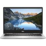 Laptop DELL, INSPIRON 7570,  Intel Core i7-8550U, 1.80 GHz,HDD: 240 GB, RAM: 8 GB, video: nVIDIA GeForce 940MX, webcam