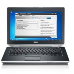 Laptop DELL, LATITUDE E6430, Intel Core i5-3360M, 2.80 GHz, HDD: 320 GB, RAM: 4 GB, unitate optica: DVD RW, video: Intel HD Graphics 4000, webcam, 14 LCD (WXGA), 1366 x 768""