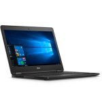 "Laptop DELL, LATITUDE E7470,  Intel Core i5-6300U, 2.40 GHz, HDD: 256 GB, RAM: 4 GB, video: Intel HD Graphics 520, webcam, 14"" LCD (WXGA), 1366 x 768"