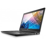 Laptop DELL, LATITUDE 3590,  Intel Core i5-8250U, 1.60 GHz, HDD: 256 GB, RAM: 8 GB, webcam