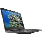 Laptop DELL, LATITUDE 5480, Intel Core i7-7820HQ , 2.80 GHz, HDD 512 GB, RAM: 8 GB, video: Intel HD Graphics 630, webcam