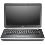 Laptop DELL, LATITUDE E6430, Intel Core i5-3210M, 2.50 GHz, HDD: 320 GB, RAM: 4 GB, unitate optica: DVD RW, video: Intel HD Graphics 4000, webcam, 14 LCD (WXGA), 1366 x 768""