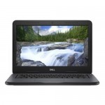 Laptop DELL, LATITUDE 3300, Intel Core i5-8250U, 1.60 GHz, HDD: 256 GB, RAM: 8 GB, webcam