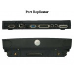 Docking station: DELL PRS; Latitude LS; CN05C6644815517U2675, 8477T, 05C664""""