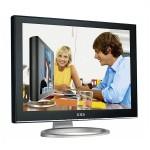 "Monitor LCD XEROX XM7-22W, 22"", DVI"