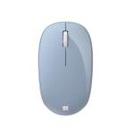 Mouse Microsoft M187, Wireless, USB, Albastru