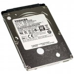Hard Disk HDD Laptop Toshiba 500 GB, 7200 RPM, 16 MB SATA 3