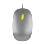 Mouse NGS; model: GRAY FLAME; GRI; USB