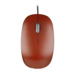 Mouse NGS; model: RED FLAME; ROSU; USB