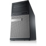 Dell, OPTIPLEX 9020,  Intel Core i5-4690, 3.50 GHz, HDD: 500 GB, RAM: 4 GB, video: Intel HD Graphics 4600; TOWER