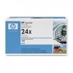 Cartus: HP LaserJet 1150 black