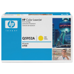 Cartus: HP Color LaserJet 4700 Series - Yellow