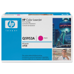 Cartus: HP Color LaserJet 4700 Series - Magenta