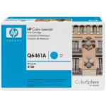 Cartus: HP Color LaserJet 4730 Series - Cyan