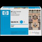 Cartus compatibil: HP Color LaserJet 4730 Series - Cyan
