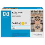 Cartus: HP Color LaserJet 4730 Series - Yellow