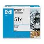 Cartus: HP LaserJet P3005/M3035 mfp