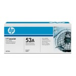 Cartus: HP LaserJet P2015, M2727mfp black