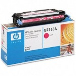 Cartus: HP Color LaserJet 3000 Series WITH CHIP - Magenta
