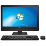 "Aio DELL, OPTIPLEX 9030 AIO,  Intel Core i5-4590S, 3.00 GHz, HDD: 500 GB, RAM: 4 GB, unitate optica: DVD RW, video: Intel HD Graphics 4600, webcam, 23"" LCD (FHD), 1920 x 1080"