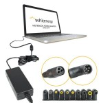 Alimentator pt.: LAPTOP WHITENERGY; model: PN08343; 19.5V; 6700mAh; 90W