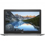 Laptop DELL, INSPIRON 5570,  Intel Core i7-8550U, 1.80 GHz, HDD: 500 GB, RAM: 8 GB, unitate optica: DVD RW, webcam