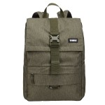 "RUCSAC THULE; marime: 15""; textil; OUTSET FOREST NIGHT; model TCAM-1115"