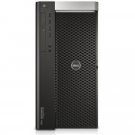 Dell, PRECISION TOWER 7910, DBE,  Intel Xeon E5-2620 v3, 2.40 GHz, HDD: 1000 GB, RAM: 16 GB, video: ATI Radeon HD 5770 (Juniper), TOWER