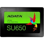HDD 120 GB, S-ATA III, SSD, ADATA, Ultimate SU650, NOU