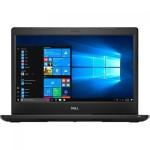 Laptop DELL, VOSTRO 3480,  Intel Core i5-8265U, 1.60 GHz, HDD: 1 TB, RAM: 8 GB, webcam