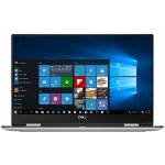 Laptop DELL, XPS 15 9575, Intel Core i7-8705G, 3.10 GHz, HDD: 512 GB, RAM: 8 GB, video: Intel HD Graphics 630, webcam